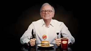 Warren Buffett Burger King