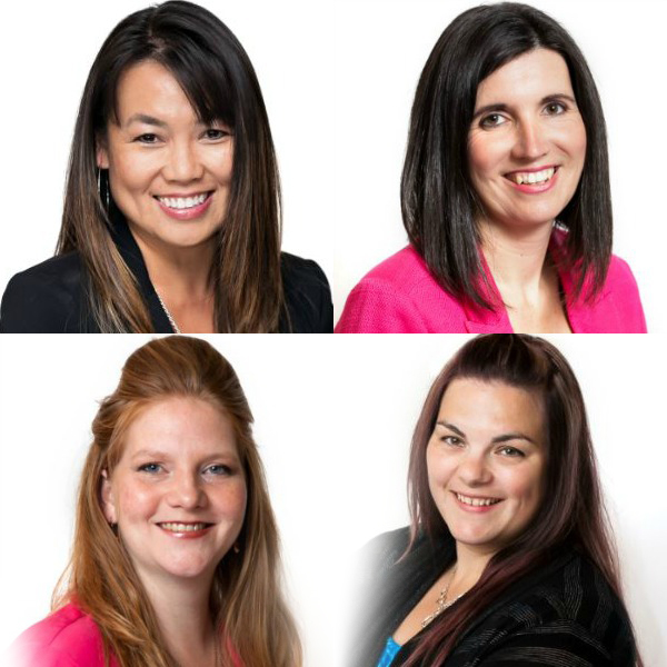 Episode 038 – Straight Mompreneur Talk with Grace Moores, Stephanie Goertz and Vanessa Dinesen