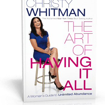 Episode 044 – Can You Have It All? with Christy Whitman