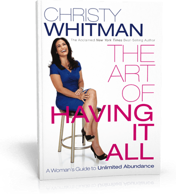 044 – Can You Have It All? with Christy Whitman