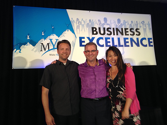 Top Tips for Business Success