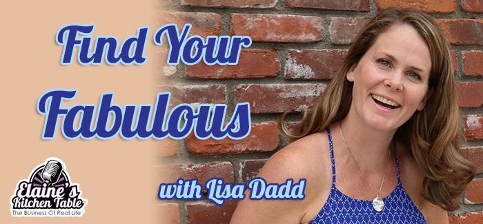 Lisa Dadd Interview