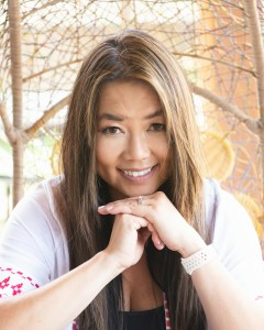 Elaine Tan Comeau - Speaker
