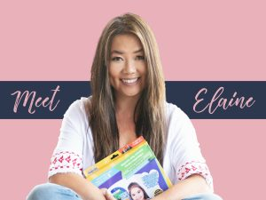 About Elaine Tan Comeau - Create Better
