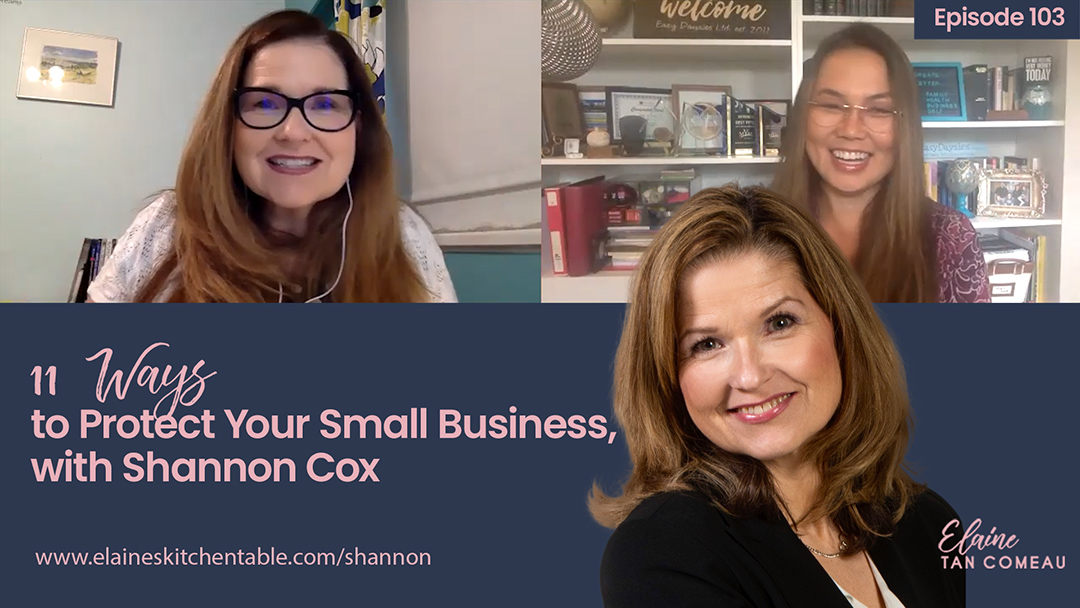 103 – Small Business Instagram Tips – with Shannon Cox