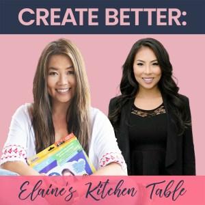 Denise Mai pursuit 365 Podcast Elaine Tan Comeau