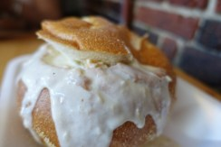 New England Clam Chowder from The Boston Chowda Co.