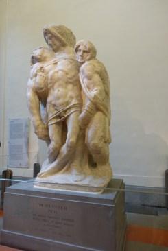 Carrying Jesus