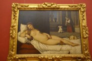 Venus of Urbino - Titian (1538)