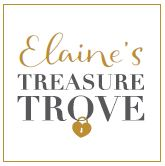 elaine's treasure trove blog