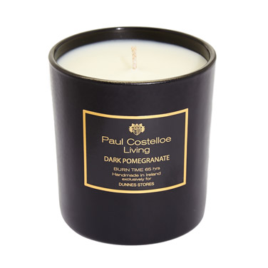 paul-costelloe-candle-pomegrante