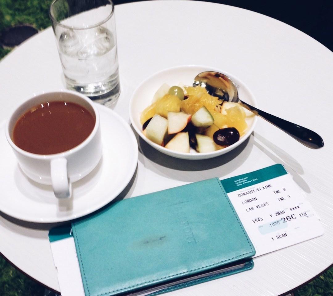 tea for travel