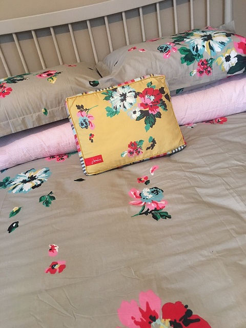 Brighten Up Your Bedroom with Joules