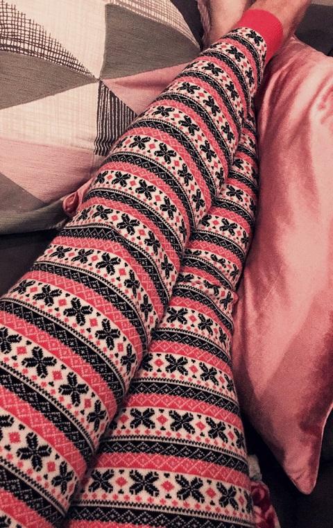 pyjamas feature