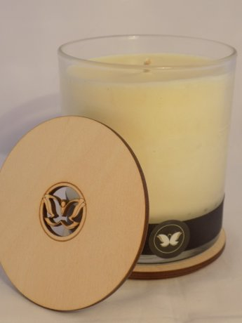 sweet escape candle