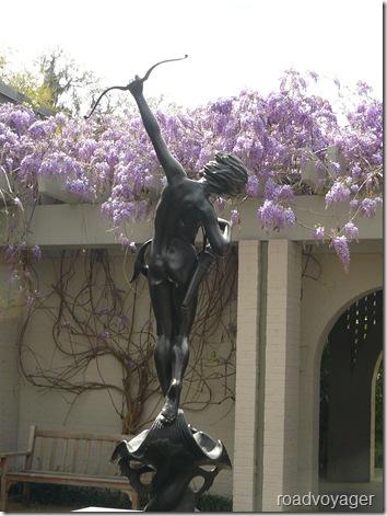 Huntington Beach, Brookgreen Gardens and the Atalaya (6/6)