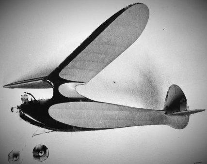 model airplane 2