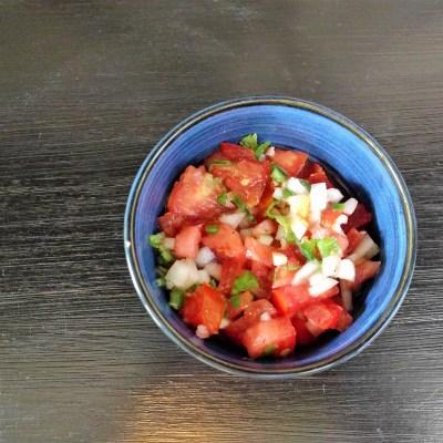 Salsa or Pico?