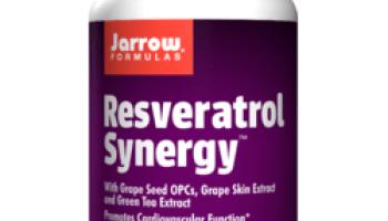 Resveratrolul protejează împotriva atacului cerebral, insuficienței cardiace și hipertensiunii arteriale 2
