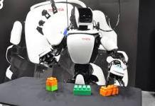 tehnologie de învățare robotică