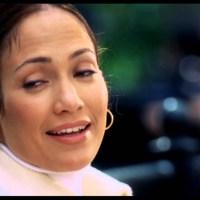 """Jennifer Lopez în filmul """"Camerista"""""""