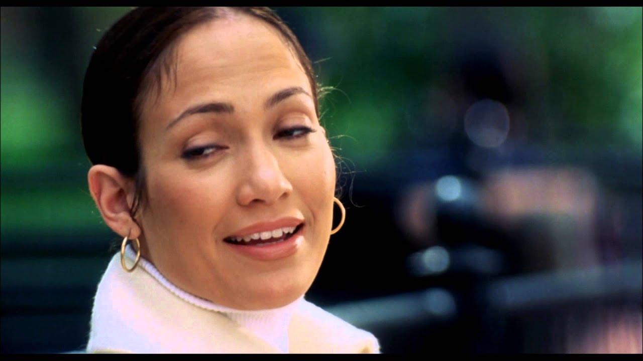 """Jennifer Lopez în filmul """"Camerista"""" 1"""