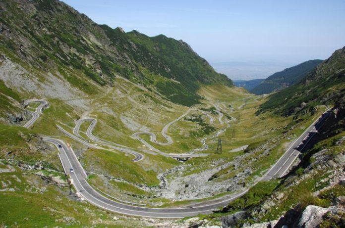 15 dintre cele mai periculoase drumuri din lume 2