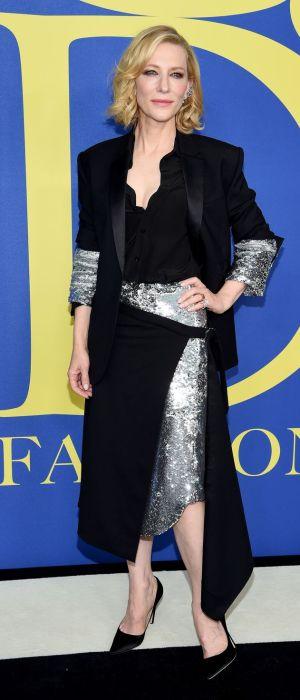 Premiile CFDA Fashion Awards 2018 (GALERIE FOTO) 10