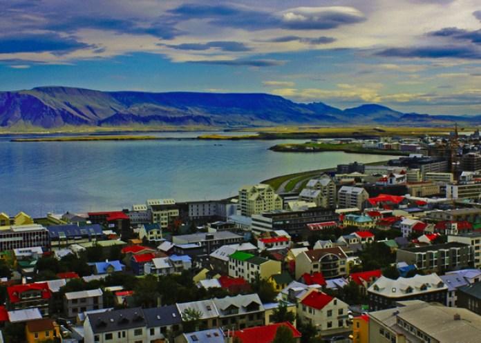 Islanda a închis restaurantele McDonalds şi nu are cazinouri 1