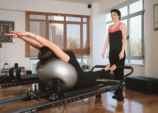 Pilates - antrenamentul perfect pentru menținerea sănătății fizice și mentale 5