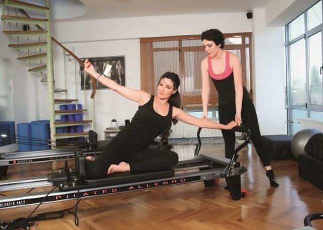 Pilates - antrenamentul perfect pentru menținerea sănătății fizice și mentale 2