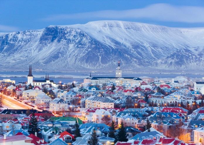 Islanda a închis restaurantele McDonalds şi nu are cazinouri 2