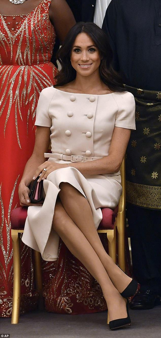 ducesa de Sussex