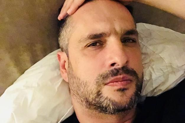Mădălin Ionescu în spital după consumul de pepene