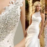 Cele mai frumoase rochii de mireasă din lume.Video