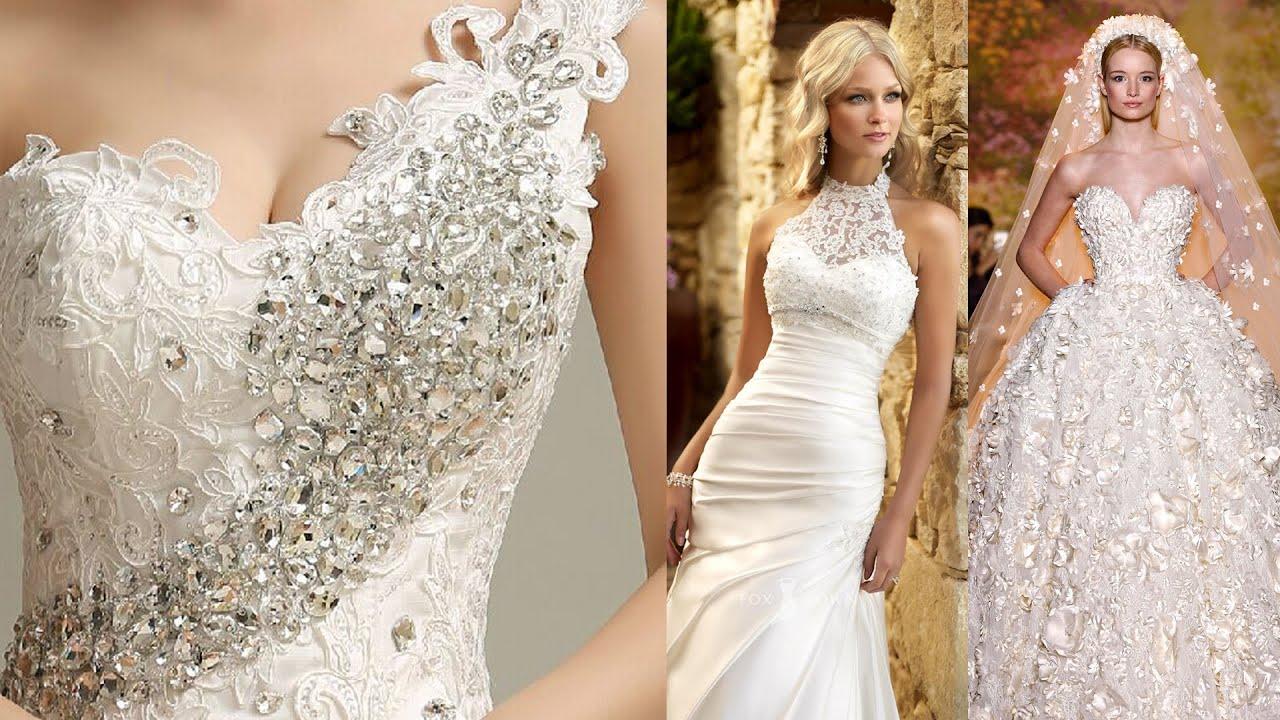 Cele mai frumoase rochii de mireasă din lume.Video 3