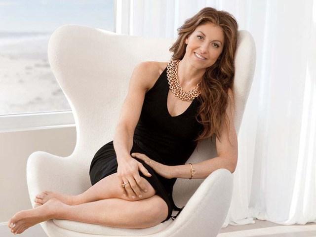 cele mai frumoase femei miliardar