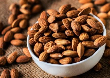 Alimente care pot stimula sănătatea ochilor