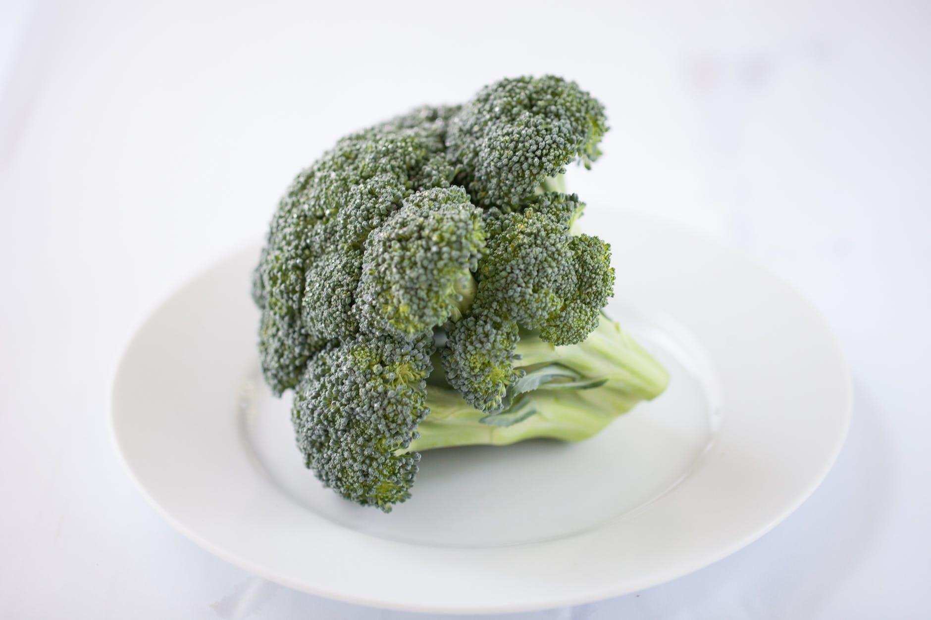 Brocoli-valori nutriționale