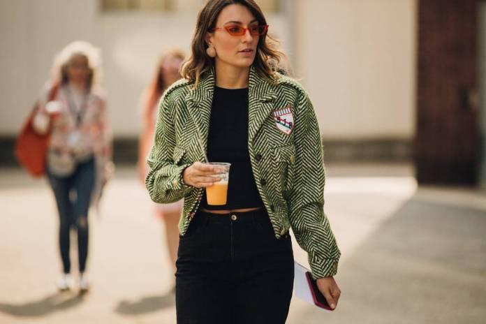Săptămâna Modei la Milano-Stilul stradal septembrie 2018 1