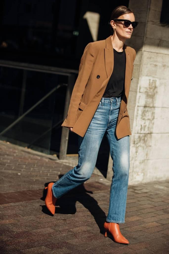 Săptămâna Modei la Londra -Stilul stradal septembrie 2018 7