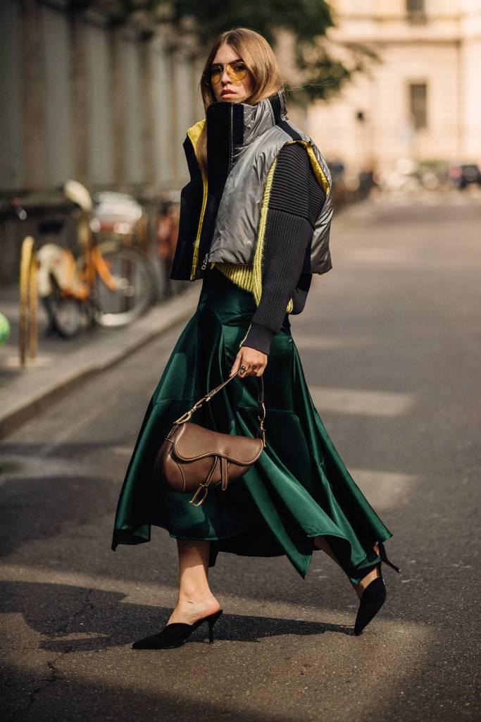 Săptămâna Modei la Milano-Stilul stradal septembrie 2018 35