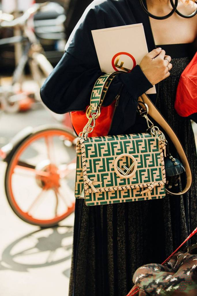 Săptămâna Modei la Milano-Stilul stradal septembrie 2018 46