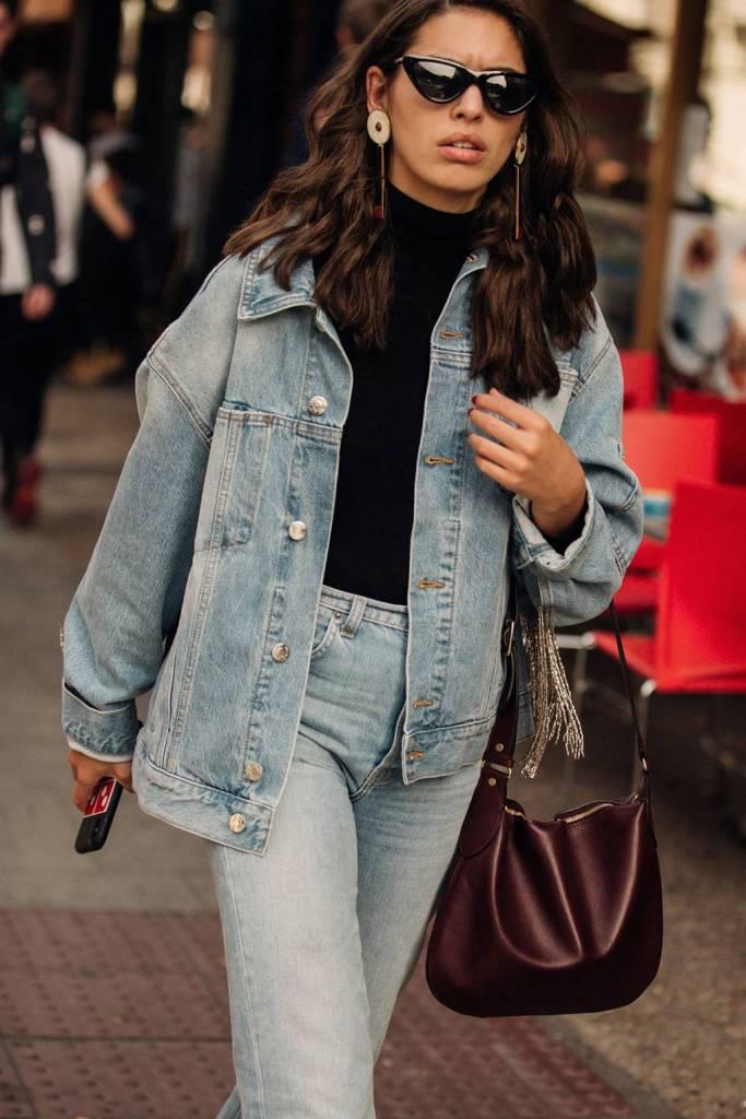 Săptămâna Modei la Londra -Stilul stradal septembrie 2018 17