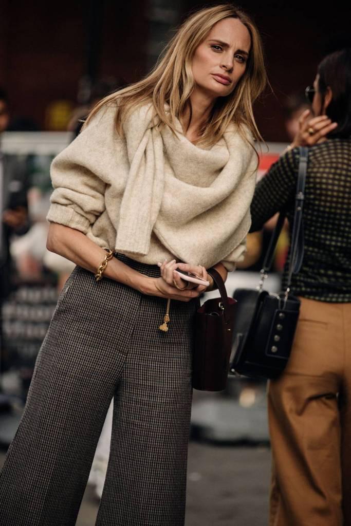 Săptămâna Modei la Londra -Stilul stradal septembrie 2018 19