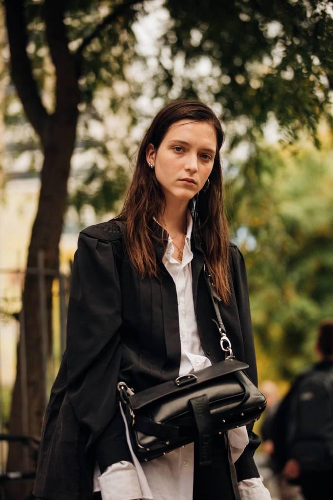 Săptămâna Modei la Londra -Stilul stradal septembrie 2018 22