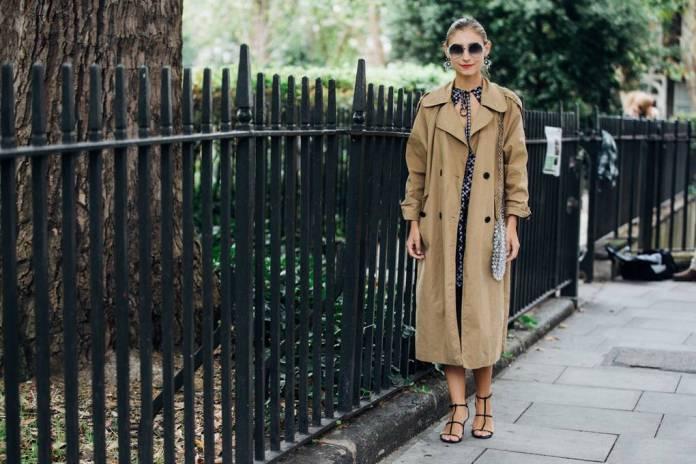 Săptămâna Modei la Londra -Stilul stradal septembrie 2018 25