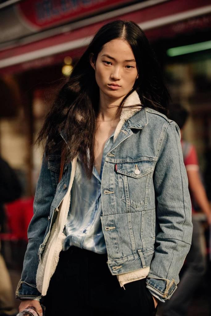 Săptămâna Modei la Londra -Stilul stradal septembrie 2018 29