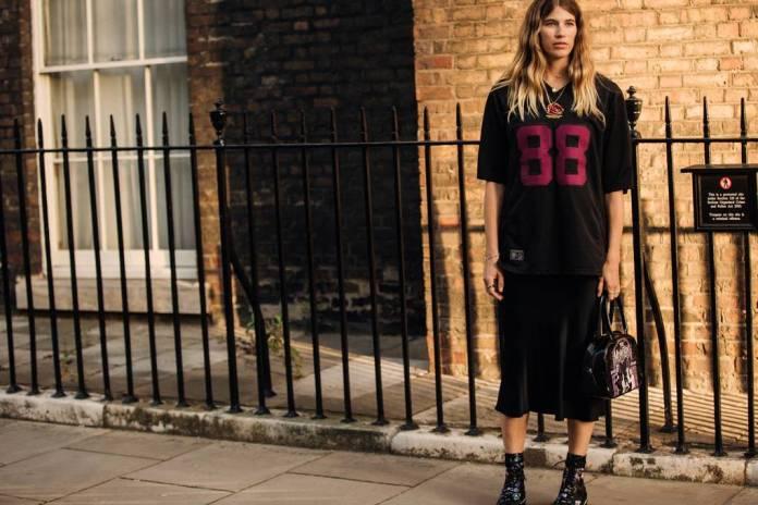 Săptămâna Modei la Londra -Stilul stradal septembrie 2018 40