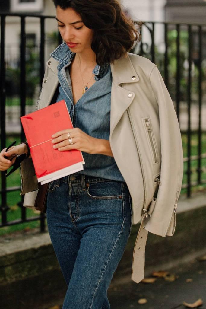 Săptămâna Modei la Londra -Stilul stradal septembrie 2018 42